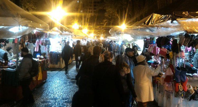 feira de inverno de curitiba